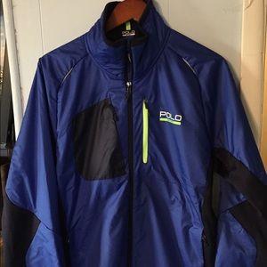 Polo sport Hi tech hybrid jacket